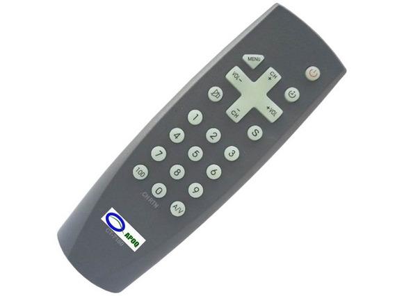 Kit 5 Controle Remoto Tv Semp Toshiba Lumina Atacado