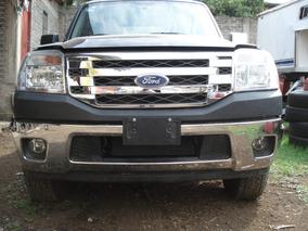 Por Partes Ford,focus, Ranger, Ecosport, Edge, Escape,2010+