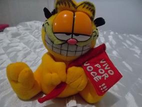 Garfield Da Odie
