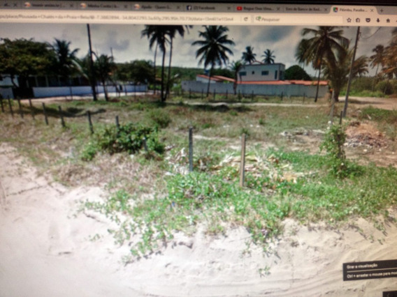 Terreno Em Praia Bela 876m2