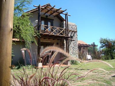Cabañas Cerros Del Sol Merlo San Luis Piscina Parque Natural