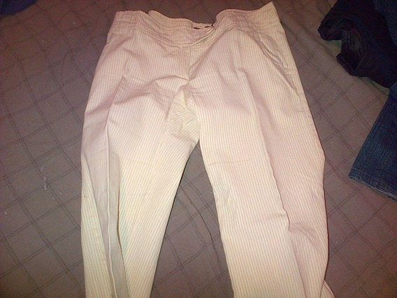 Pantalon Loop Talle 40 Muy Fino Impecable