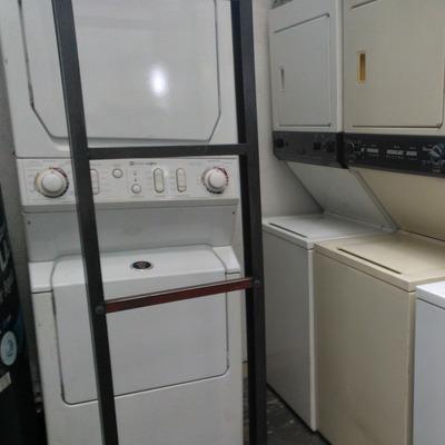Reparacion Y Mantenimiento De Lavadoras Y Secadoras, Gratis