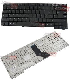 Teclado Lg C400 A410 Original Mp-09m26pa Br Com Ç