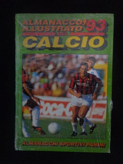 Almanacco Illustrato Del Calcio 1993 Panini