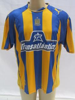 Camisa De Futebol Do Rosario Central - #8 Pablo Sanches - E