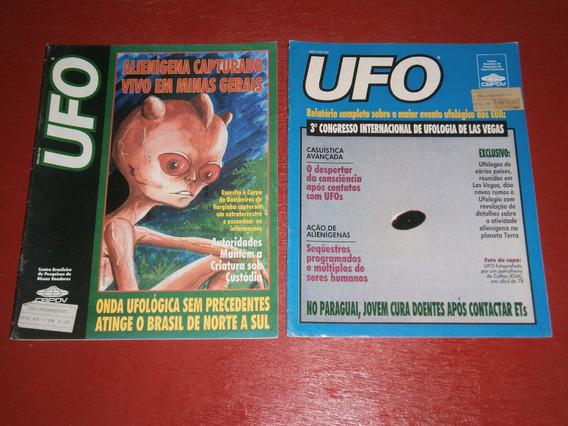 Ufos - Revista De Ufologia