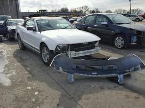 Ford Mustang 2005 Motor 4.0 Desarmo Todo Autopartes