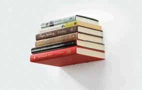 Estante Oculta Para Livros