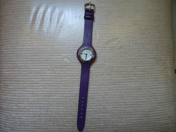 Relógio De Pulso Feminino Renew