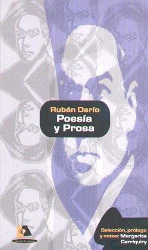 Ruben Dario / Poesia Y Prosa