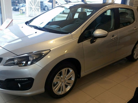 Peugeot 308 Allure Pack 1.6 115cv (vp)