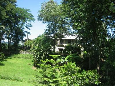 Villa En Jarabacoa Casa En Piedra