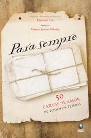 Para Sempre - 50 Cartas De Amor - Emerson Tin