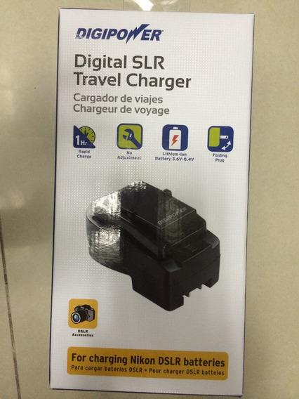 Carregador De Baterias Nikon/digipower