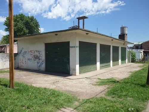 Vendo Locales Ideal Reforma Deptos.claypole