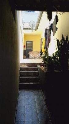 Casa De 150m² Próximo A Futura Estão Varginha Da Cptm