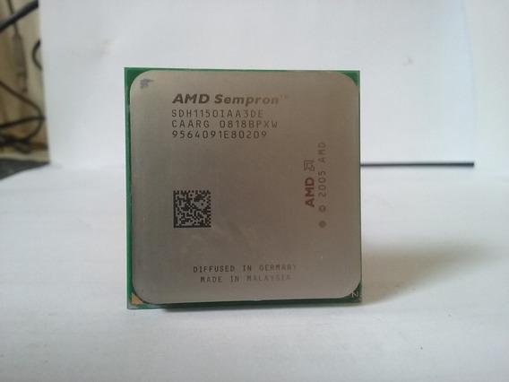 Processador Amd Am2 Sempron 64 Le-1150 2ghz Sdh1150iaa3de