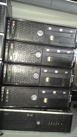 Cpu Infoway Phenon C Dvi Ddr3 2gb, Hd 250gb,gratis Monit.17