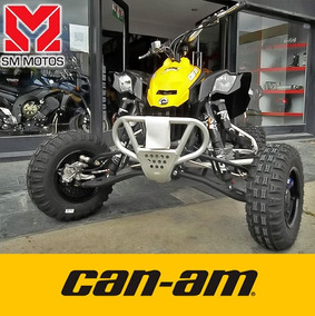 Can-am Ds 450 Xmx Cuatriciclo 0 Km Atv Deportivo No Polaris
