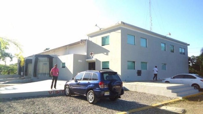 Vendo Y Alquilo Nave Industrial En Los Alcarrizo Pamalejo