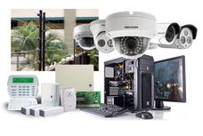 Instalación Mantenimiento De Cctv, Cercos Eléctricos Alarmas