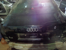 Par Dobradica Tampa Traseira Audi A4 2004...