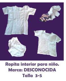 a44fb76917 Ropa Interior Usadas Por Mi Mujer Usado en Mercado Libre México