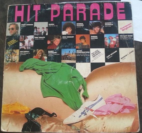 Hit Parade Música De John Lennon, Queen Lp Br