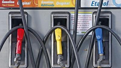 Coalición Vende Estaciones Gasolina En La Venga