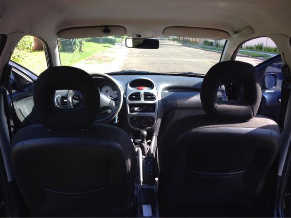 Peugeot 206 Sw 1.6 16v Escapade Flex 5p 2007