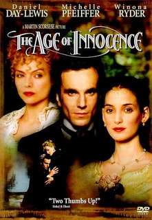 Dvd The Age Of Innocence / La Edad De La Inocencia