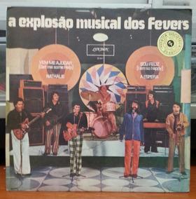 Fevers - A Explosão Musical Dos Fevers - 1971(compacto)