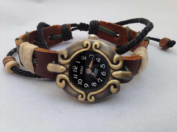 Relógio Rococo