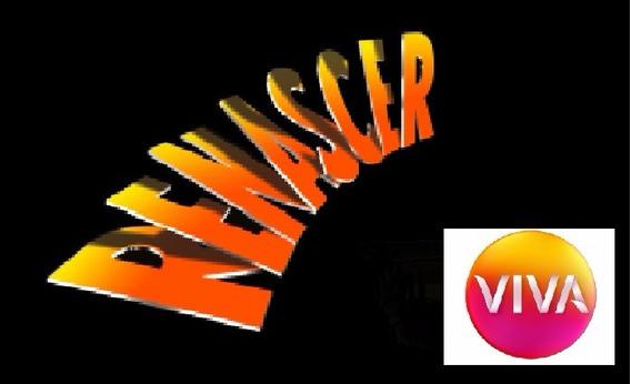 Novela Renascer Completa Em 27 Dvds Canal Viva