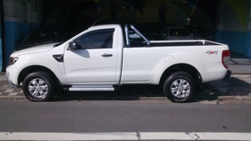 Ranger 4x4 Xls Cs 3.2 Diesel 2014 - Muito Novo