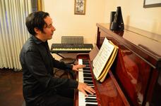 Clases De Piano, Teclado En Villa Ballester Y Villa Crespo!