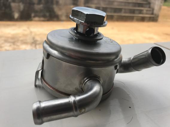 Radiador Resfriador De Óleo Honda Cbr 600rr