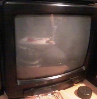 Tv Broksonic 14