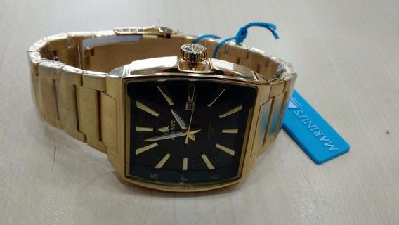 Relógio Original Atlantis Marinus Stilo Technos A3350gp