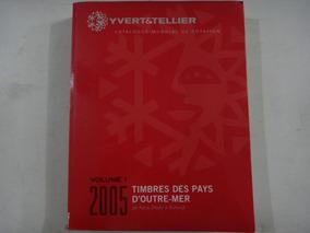 Catalogue De Timbres-poste Des Pays D