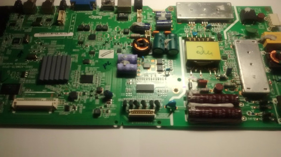 Placa Da Fonte Toshiba Sti 32l2300