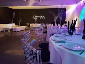 Salón De Fiestas - Multieventos - Caseros - 3 De Febrero