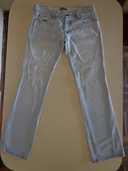 Pantalon Jean Riffle Talle 30 / 40