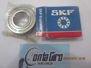 Rolamento Skf 6206-2z Conta Giro Auto Peças.
