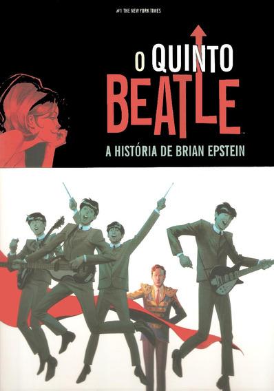 O Quinto Beatle Historia Brian Epstein - Bonellihq Cx363 G18