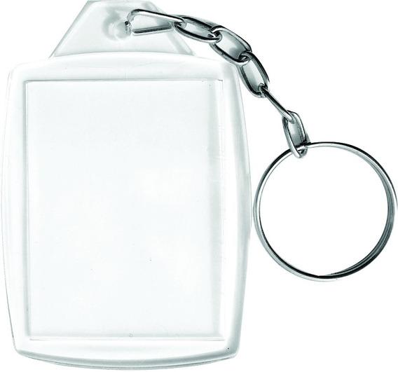 Chaveiros Acrilico Real Kit Com 200 Peças Brindes,lembranças
