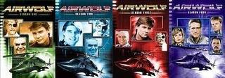 Águia De Fogo-a Maior Coleção Digital -50 Dvds (4 Temporadas