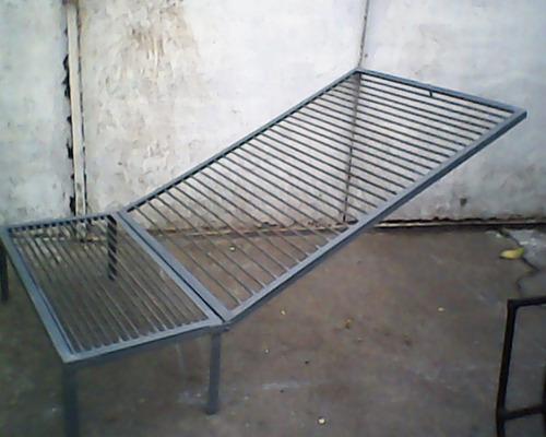 Parrilla Articulada 100 X 50 Cm