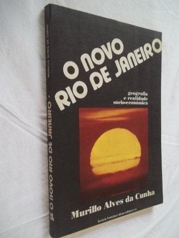 Livro - O Novo Rio De Janeiro - Sociologia